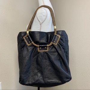 Charles David large shoulder bag